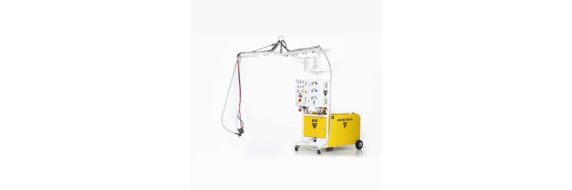 GRC Spray Pompası - ASE GRC 200 FC